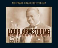 Louis Armstrong - The Best Of The Hot Fives And Sevens [CD]