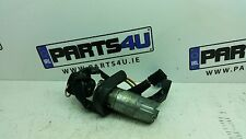 2002 PEUGEOT 206 1.1 PETROL IGNITION LOCK KEY AND SWITCH N0501533