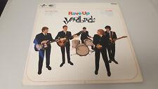 "YARDBIRDS ""HAVING A RAVE-UP"" ORIG UK/EXP 1966 RARE VG++/VG+"
