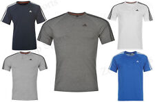 adidas Striped T-Shirts for Men