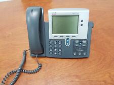 Cisco IP Phone CP-7940G VoIP SIP