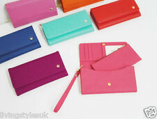 PBH new ladies crown purse clutch&smart wallet pouch case for iphone 4 4s&5 s3
