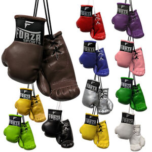 Forza Sports Mini Boxing Gloves