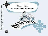 Palmer-Hughes Accordion Course, Book 1, Paperback by Hughes, Bill, ISBN-13 97...