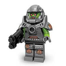 LEGO Alien Avenger - Collectable Minifigure - Series 9 -  NEW Minifig Space Orc