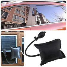 Car Pump Airbag Alignment Inflatable Shim Open Entry Hand Tool For Window Door