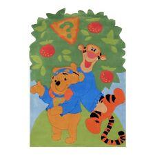 Tappeto cameretta Disney Allegri sotto l'albero ABC Italia Winnie the Pooh