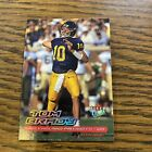 Ultimate Tom Brady Rookie Cards Gallery, Checklist and Hot List 106