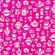 Liberty Fabric - SUZY ELIZABETH D - Tana Lawn - *TAF