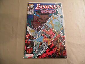 Deathlok #24 (Marvel 1993) Free Domestic Shipping