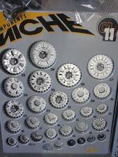 Miche Primato 11 speed Campagnolo custom cassette - pick your ideal gear ratios