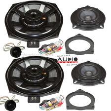 Audio System X 200 BMW PLUS EVO Lautsprecher E-F-Modelle 1er 2er 3er 4er 5er 6er