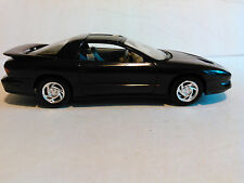 AMT ERTL 1:25 DEALER PROMOS 1993 PONTIAC FIREBIRD PURPLE