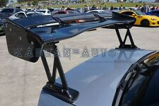 CARBON VOLTEX TYPE-5 CYBER EVO GT WING REAR SPOILER 1600MM  FOR  EVOLUTION 7 8 9