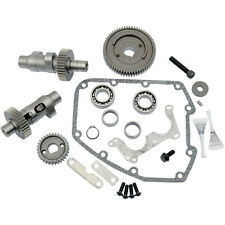 S&S Cycle 551 EZ Gear-Drive Cam Kit for 1999-2006 Harley Big Twin