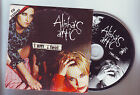 "cd single 2 titres : alisha's attic "" i am i feel """
