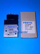 FESTO CPE14-M1BH-3GL-1/8 (196929) Magnetventil Pneumatik NEU & OVP 1A01