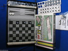 Backgammon Modern Board & Traditional Games