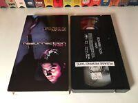 * Resurrection Man British Crime Thriller VHS 1998 Stuart Townsend James Nesbitt