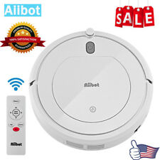 Aiibot Smart Vacuum Cleaner Cordless Robotic Sweeper Cleaning Machine Remote Us