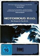 DVD NOTORIOUS B.I.G (2009) DRAMA MUSIKFILM *UNCUT* ANGELA BASSET