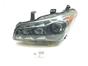 2011-2014 INFINITI QX56 QX80 LEFT DRIVER FRONT HID XENON HEADLIGHT OEM