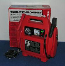 Uunitec Power-Station Comfort Stromquelle Strathilfe / Geprüft!