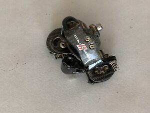 Campagnolo Record rear derailleur, 11-speed, Used, Short Cage