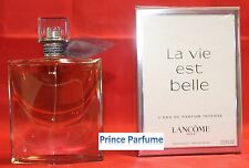 LANCOME LA VIE EST BELLE EDP INTENSE VAPO NATURAL SPRAY - 75 ml