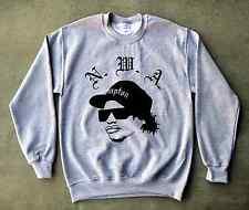 NWA Eazy E Crewneck Sweatshirt 4 Jordans Hologram Baron 1 13 Wolf Grey 3 5s