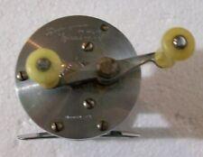 Vintage Shakespeare 1920 Fishing Reel Wondereel Model Fk Usa - Nice!