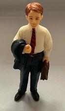 Dolls House Miniature 1/12th Scale Resin Doll 'Mr Sherwood ' HW3043