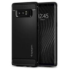 Case Spigen SGP RUGGED ARMOR for Samsung Galaxy Note 8 - BLACK - 587CS22061