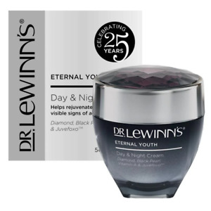 Dr. Lewinn's - Eternal Youth Anti-Aging Day & Night Cream 50g Face Moisturiser