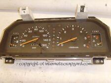 Mitsubishi Delica L300 2.5 86-94 instrument cluster speedo dials clocks MR250179