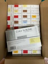 32x Revlon Haarfarben Gemischte Restposten siehe Bilder.... Je.75ml [400]