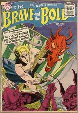 Brave And The Bold #2 - G+