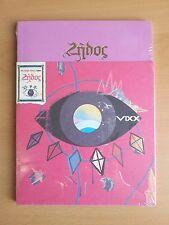 VIXX 5th Single Album [Zelos] K-POP Music CD Photocard Photobook Folded Poster