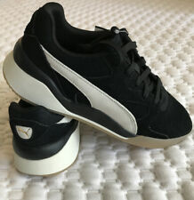 Sneakers ClasicPUMA AEON Rewind Casual Women's Sneakers Size 9 Black Rubber Sole