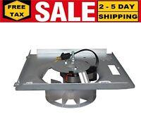 Bathroom Fan Motor Assembly 120V 1.0A For NuTone 663l/669l 763RLN 763RL 763RLN B