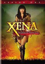 Xena Warrior Princess Season 1 5 PC DVD