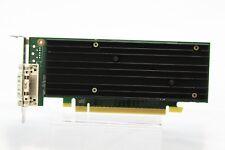NVIDIA QUADRO VIDEO GRAPHICS CARD P538 CN-0TW212 TW212 NVS290 256MB PCI-E x 16