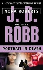 Portrait in Death, J. D. Robb, 0425189031, Book, Good