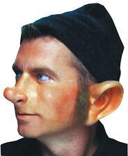 GIANT HUGHE LARGE EARS LATEX PROSTHETIC ELF GNOME COSTUME MAKEUP APPLIANCE FA229