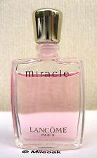 Lancome Miracle Mini size Eau De Parfum  - UK FREEPOST