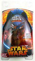 Star Wars Revenge of the Sith Lava Reflection Anakin Skywalker (Darth Vader) NEW