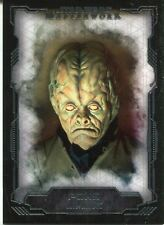 Star Wars Masterwork 2016 SP Base Card #52 Pons Limbic