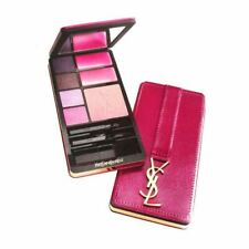 NEW Yves Saint Laurent Very YSL 7 Piece Make-Up Palette Pink Edition