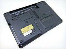 HP Pavillion dv2000 dv2419us Bottom Base + Doors DCJack USB Audio 417093-001 150
