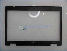 HP 6460B - Contour Ecran 6070B0480201 / Bezel Cover